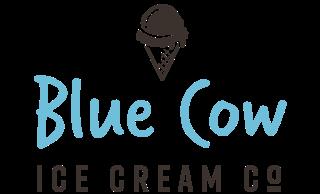 Blue Cow Ice Cream