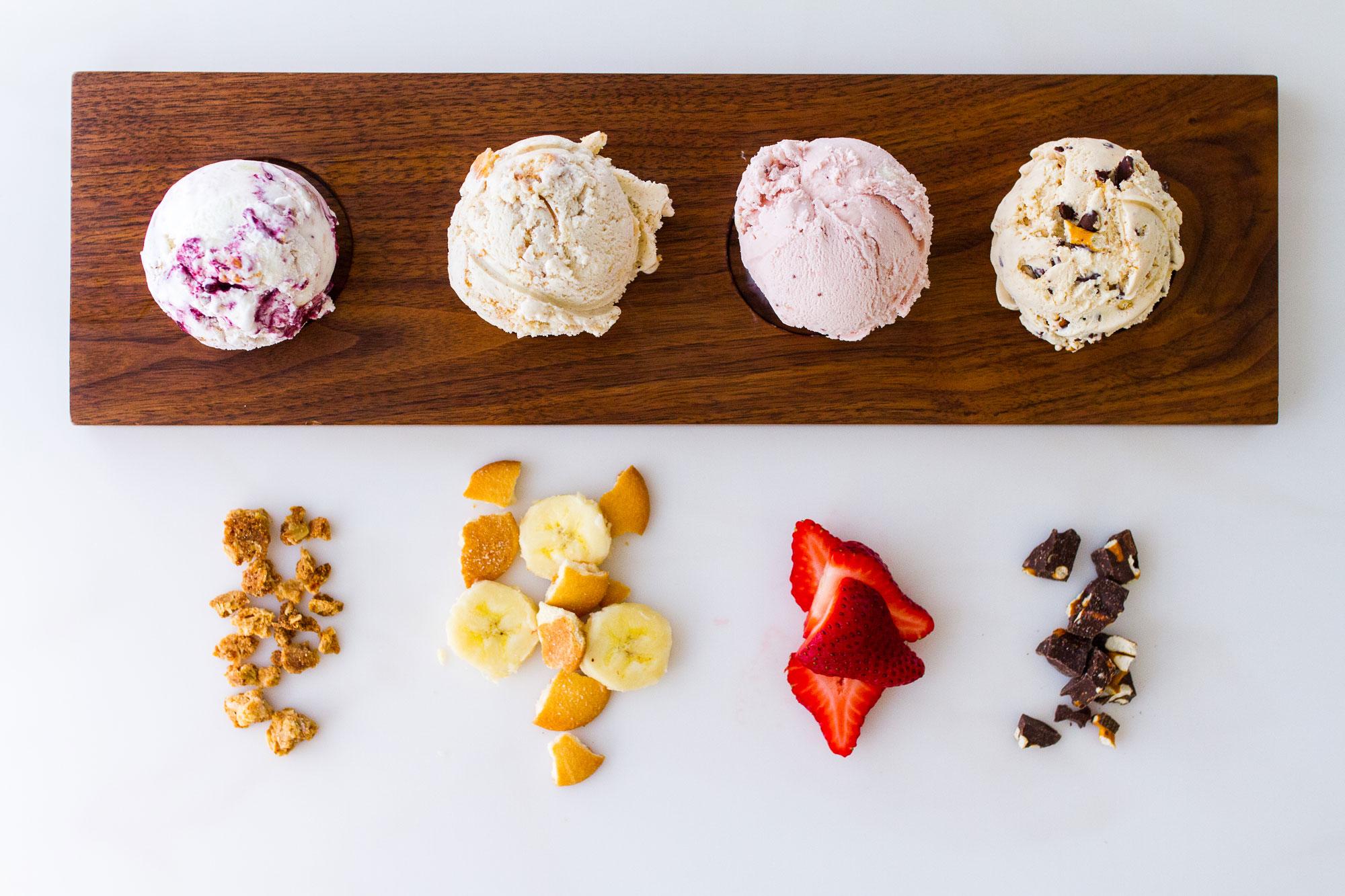 best ice cream roanoke